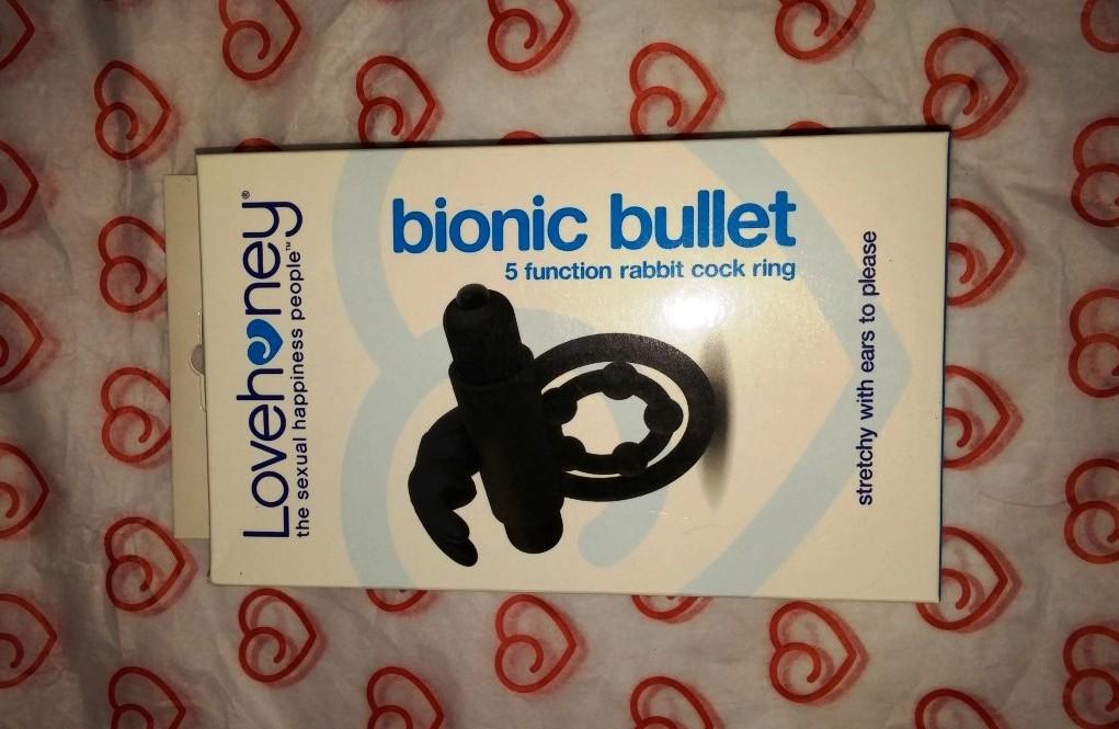 Bionic Bullet